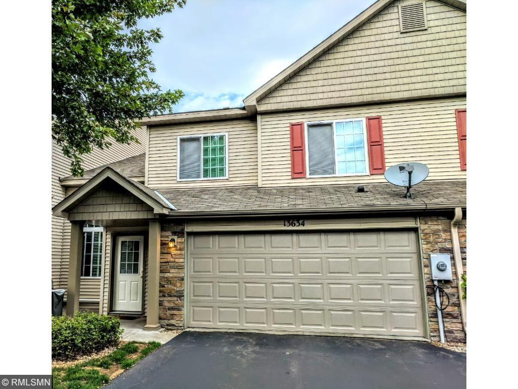 Photo of 13634 Partridge Circle NW  Andover  MN