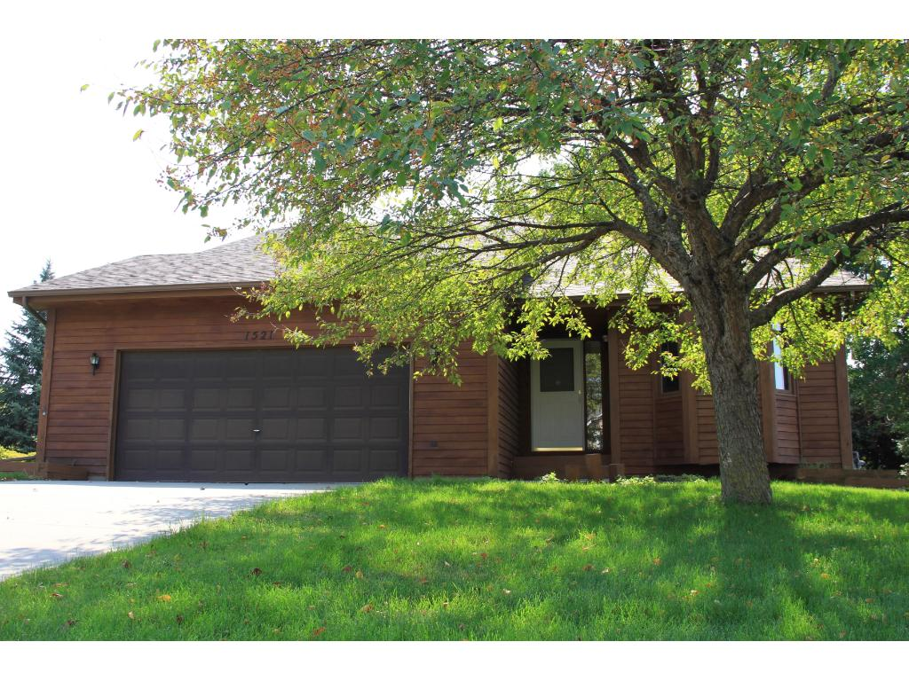 1521 Bruers Court, Chaska in Carver County, MN 55318 Home for Sale