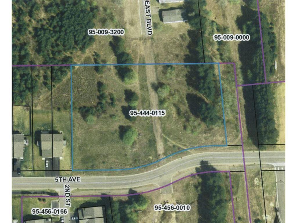 12649 5th Avenue N Zimmerman, MN 55398