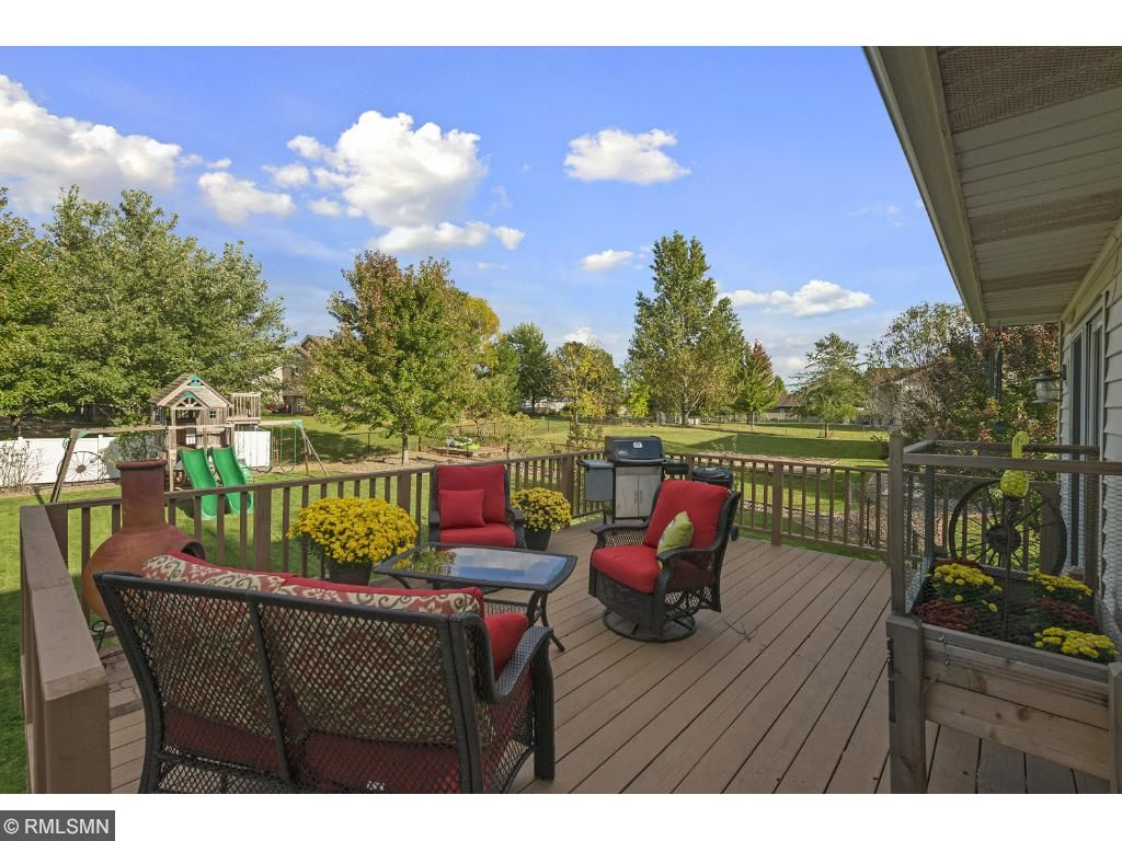 13868 Goldeneye Way, Rogers in Hennepin County, MN 55374 Home for Sale