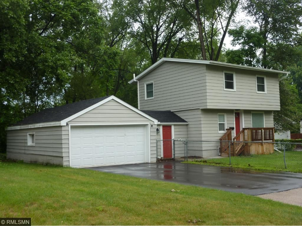 Photo of 8312 Blaisdell Avenue S  Bloomington  MN