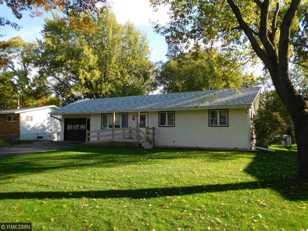 Photo of 108 104th Lane NW  Coon Rapids  MN