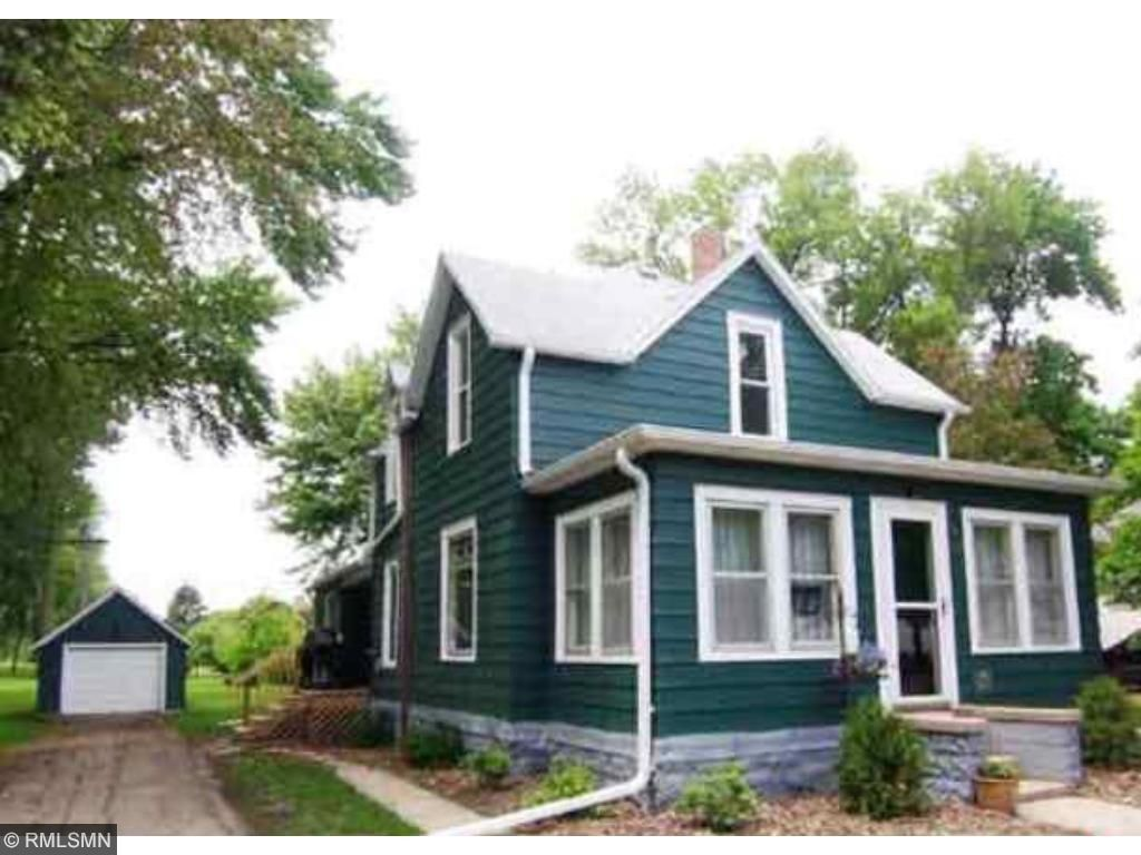 Photo of 206 Central Avenue S  Mapleton  MN