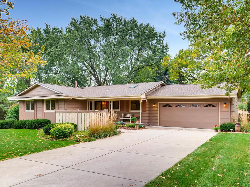 Photo of 10720 Wentworth Avenue S  Bloomington  MN