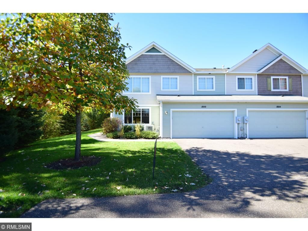Photo of 1800 139th Avenue NW  Andover  MN