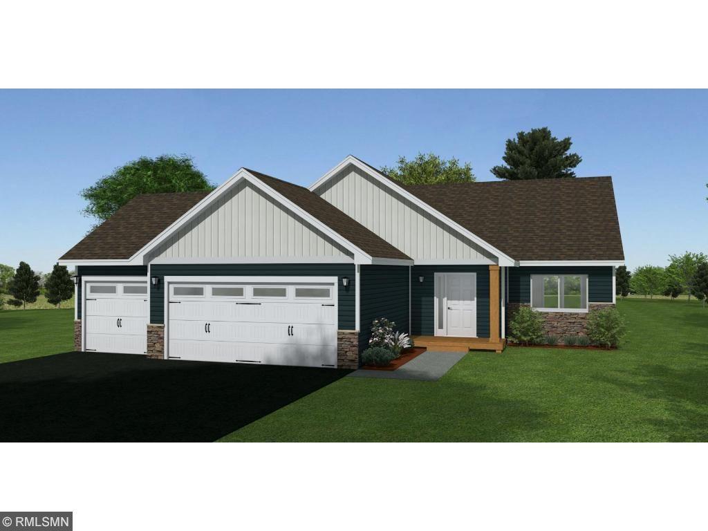 1075 Barnes Lake Drive Norwood Young America, MN 55397
