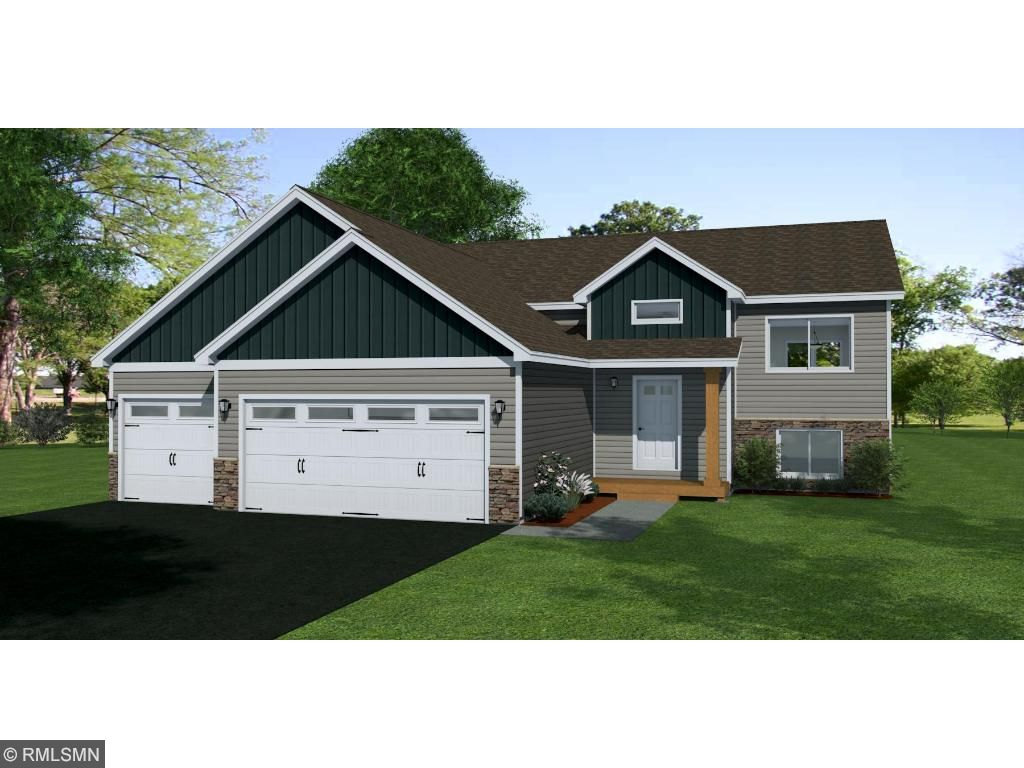 970 Lakewood Trail Norwood Young America, MN 55397