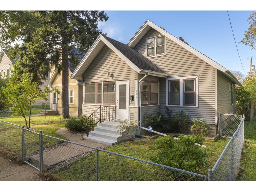 Photo of 3629 Oliver Avenue N  Minneapolis  MN