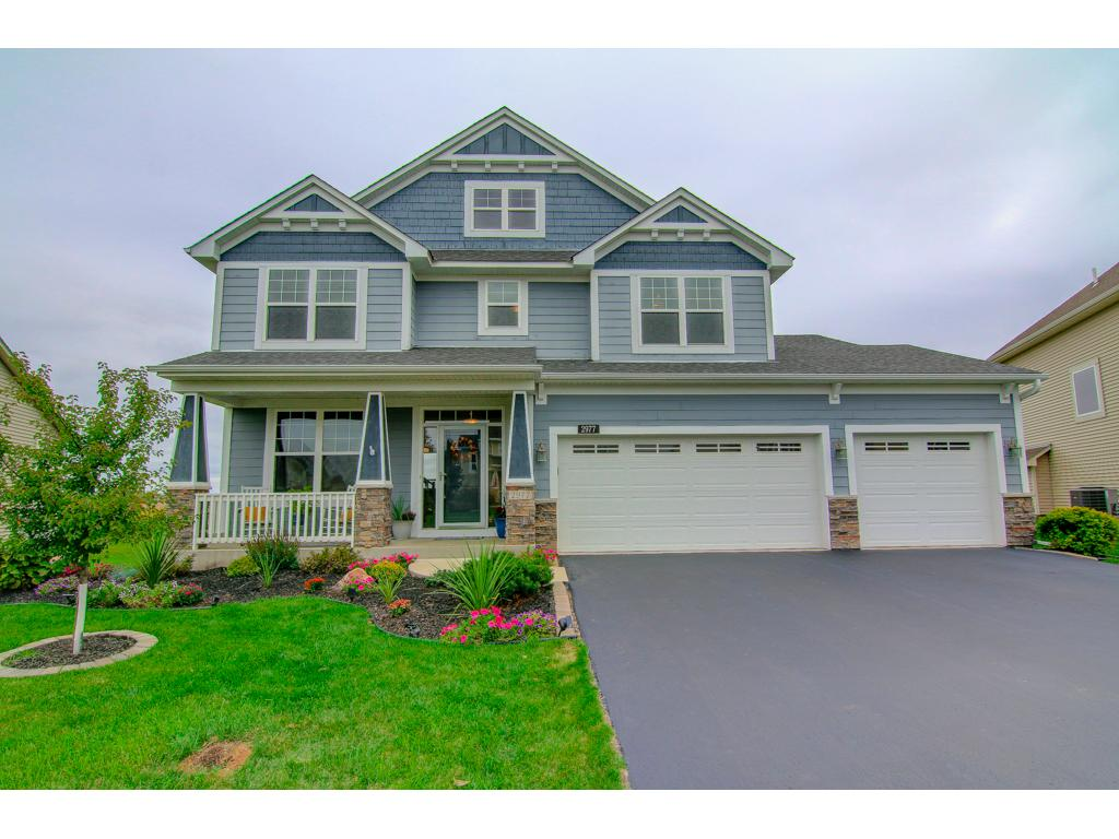 Photo of 2977 Frontier Drive  Woodbury  MN