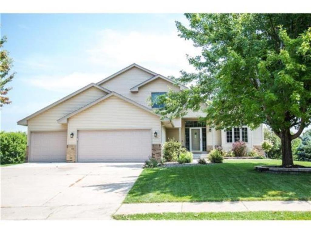 13398 Hynes Road, Rogers in Hennepin County, MN 55374 Home for Sale