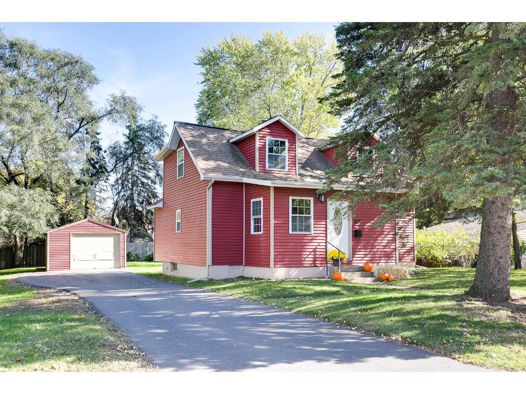 Photo of 818 Irving Avenue NW  Elk River  MN