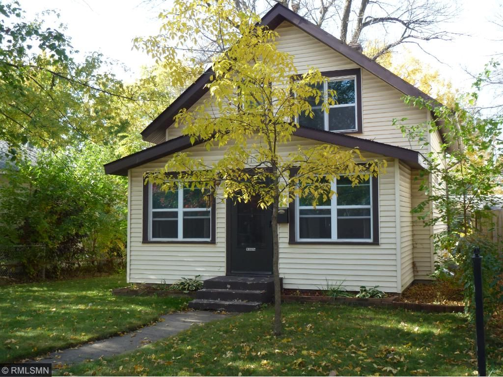 Photo of 3611 Perry Avenue N  Robbinsdale  MN