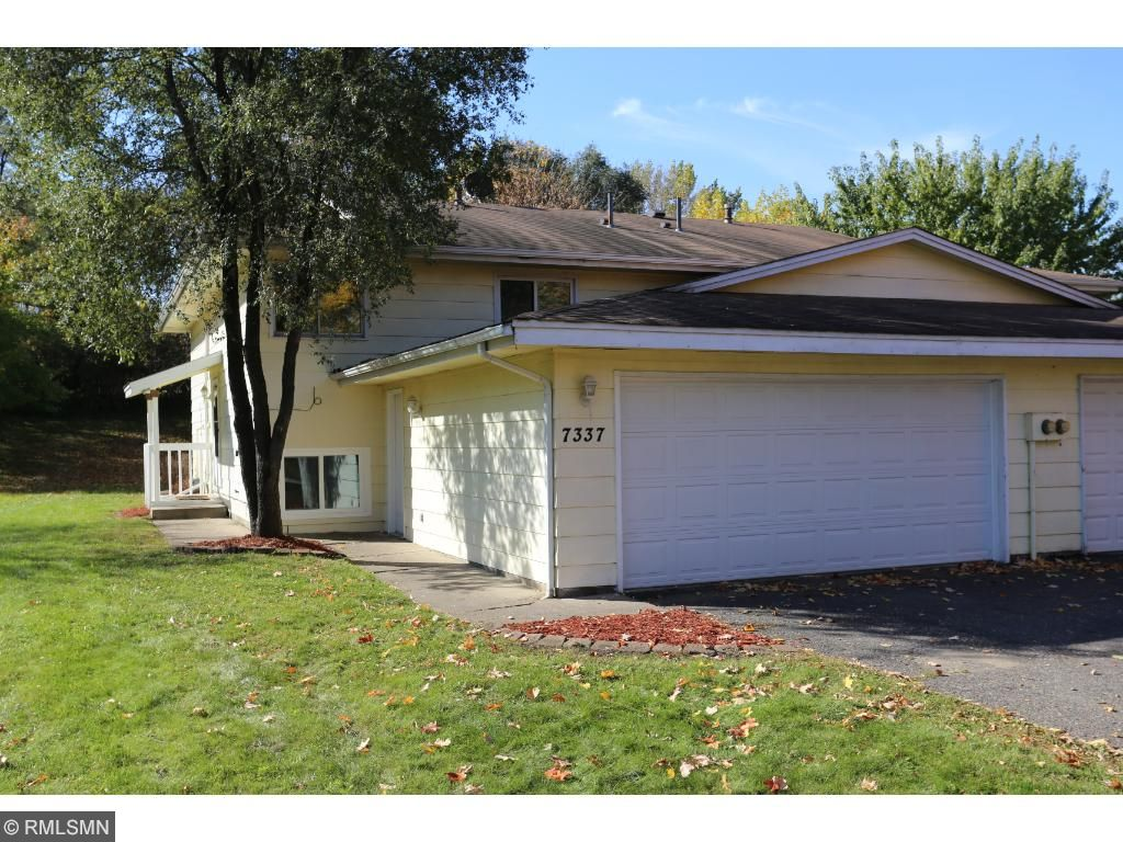 Photo of 7337 122nd Avenue N  Champlin  MN