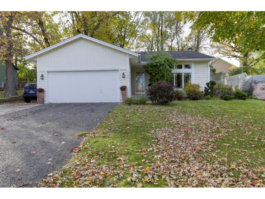 Photo of 7175 122nd Avenue N  Champlin  MN
