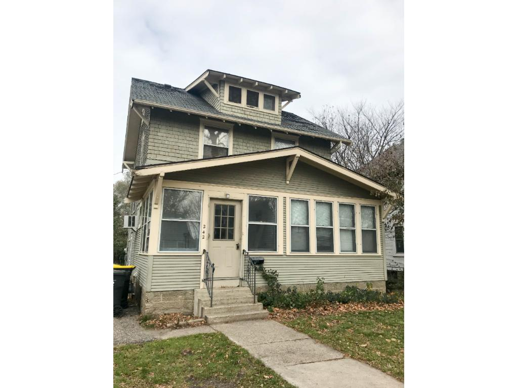 Photo of 242 Nicollet Avenue  North Mankato  MN
