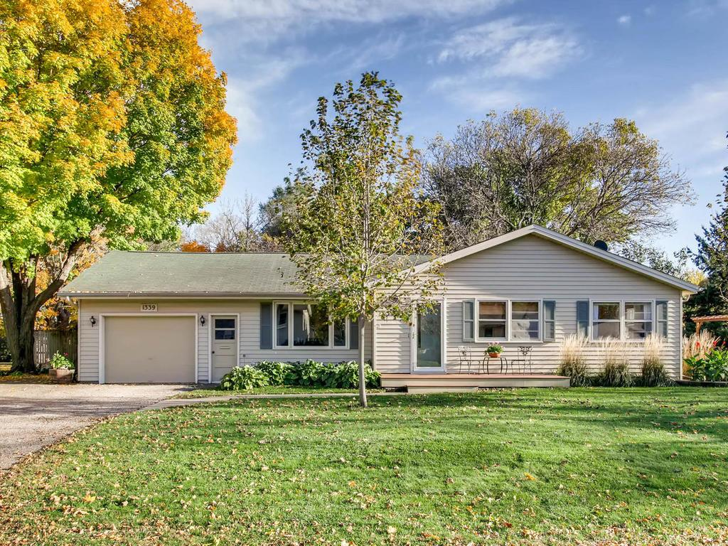 1339 Prairie Street, Chaska in Carver County, MN 55318 Home for Sale