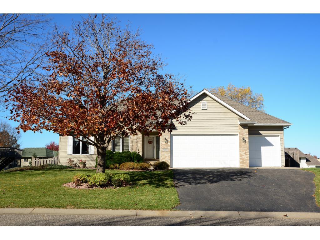 13391 Hynes Road, Rogers, Minnesota