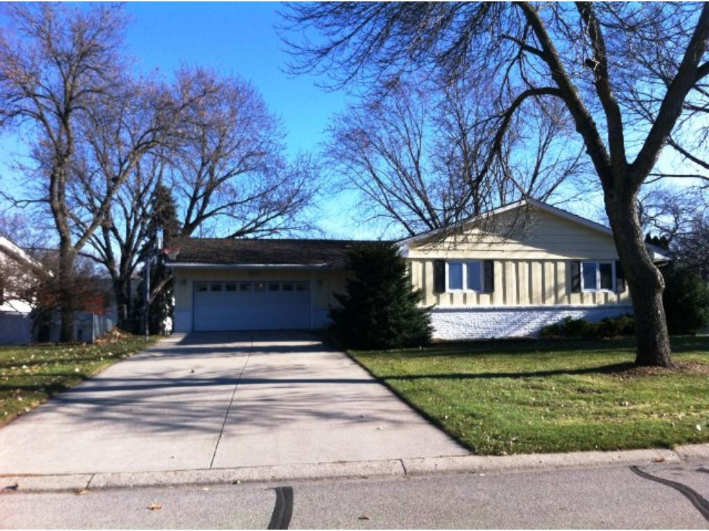 New Listings property for sale at 9689 Washburn Avenue S, Bloomington Minnesota 55431