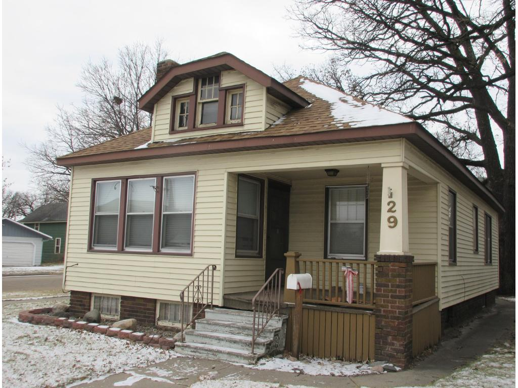 29 Wilson Avenue SE, St Cloud in Benton County, MN 56304 Home for Sale