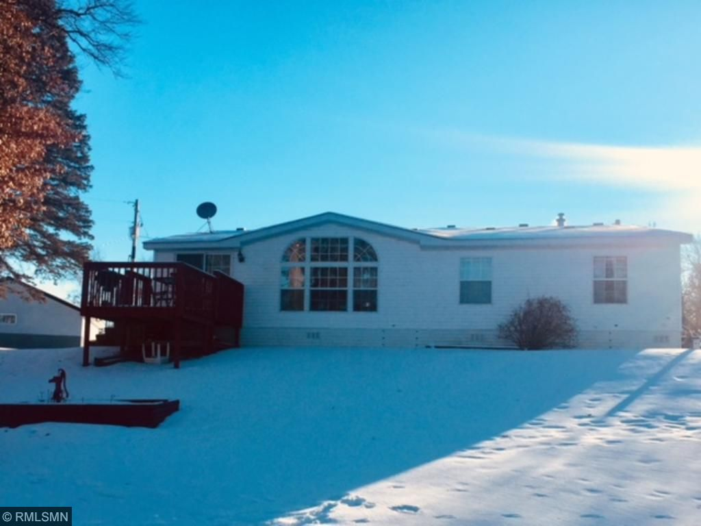 Lakeshore Property For Sale In Pine City Mn