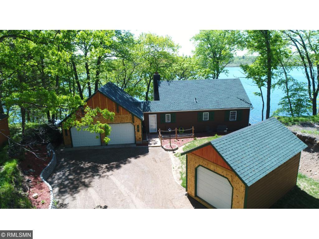 14730 Maple Lake Drive, Deerwood, Minnesota