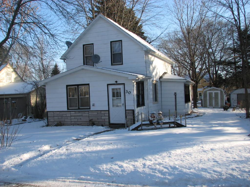30 21st Avenue S, St Cloud in Stearns County, MN 56301 Home for Sale