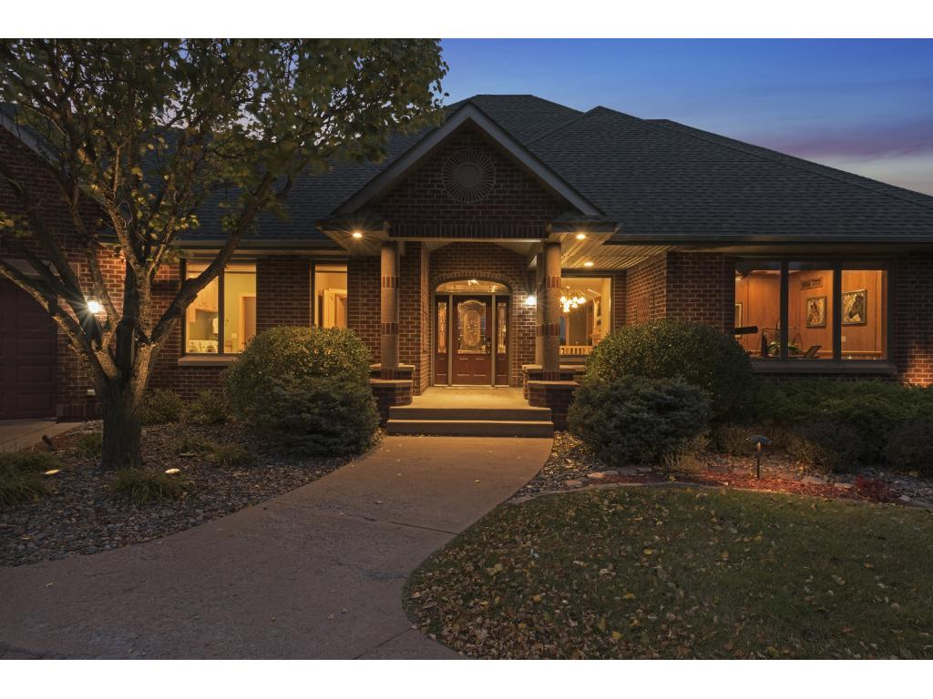 12605 Island View Circle, Rogers, Minnesota