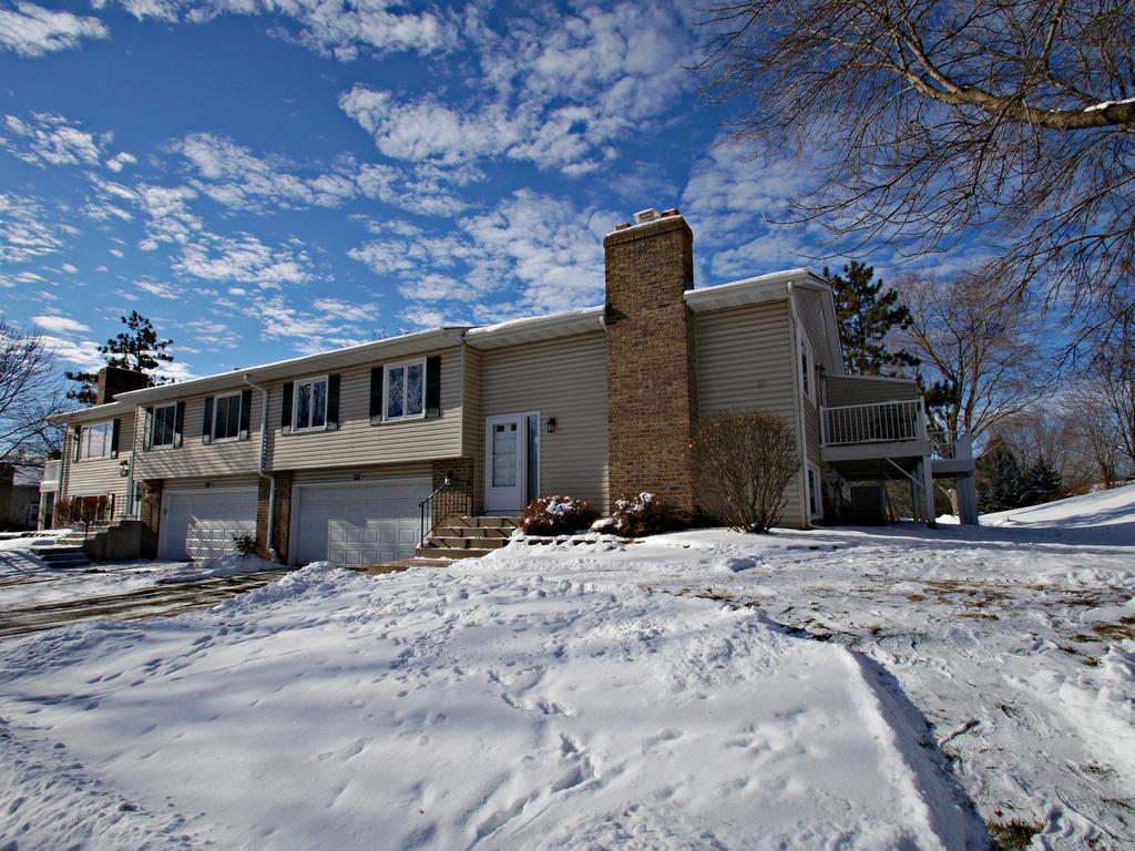 9915 Cavell Circle, Bloomington, Minnesota