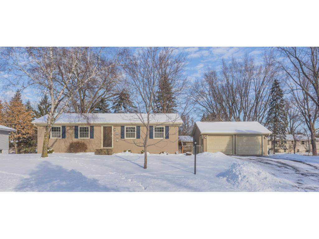 916 Pearson Parkway, Brooklyn Park in Hennepin County, MN 55444 Home for Sale