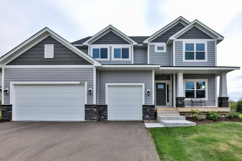 2575 Woods Drive Victoria, MN 55386