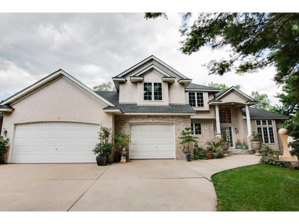 15722 Lac Lavon Drive, one of homes for sale in Burnsville