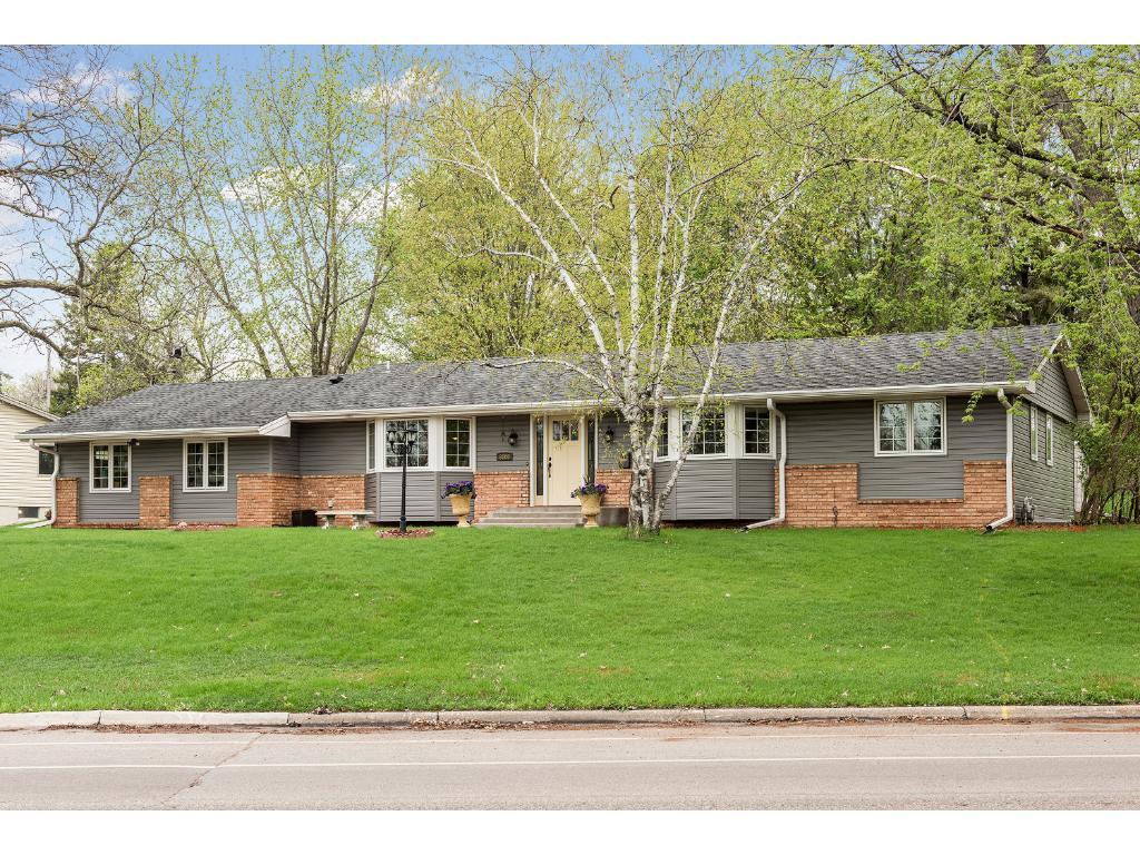8000 W Franklin Avenue, Saint Louis Park, Minnesota