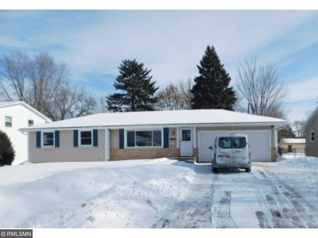 6918 Halifax Avenue N Brooklyn Center, MN 55429