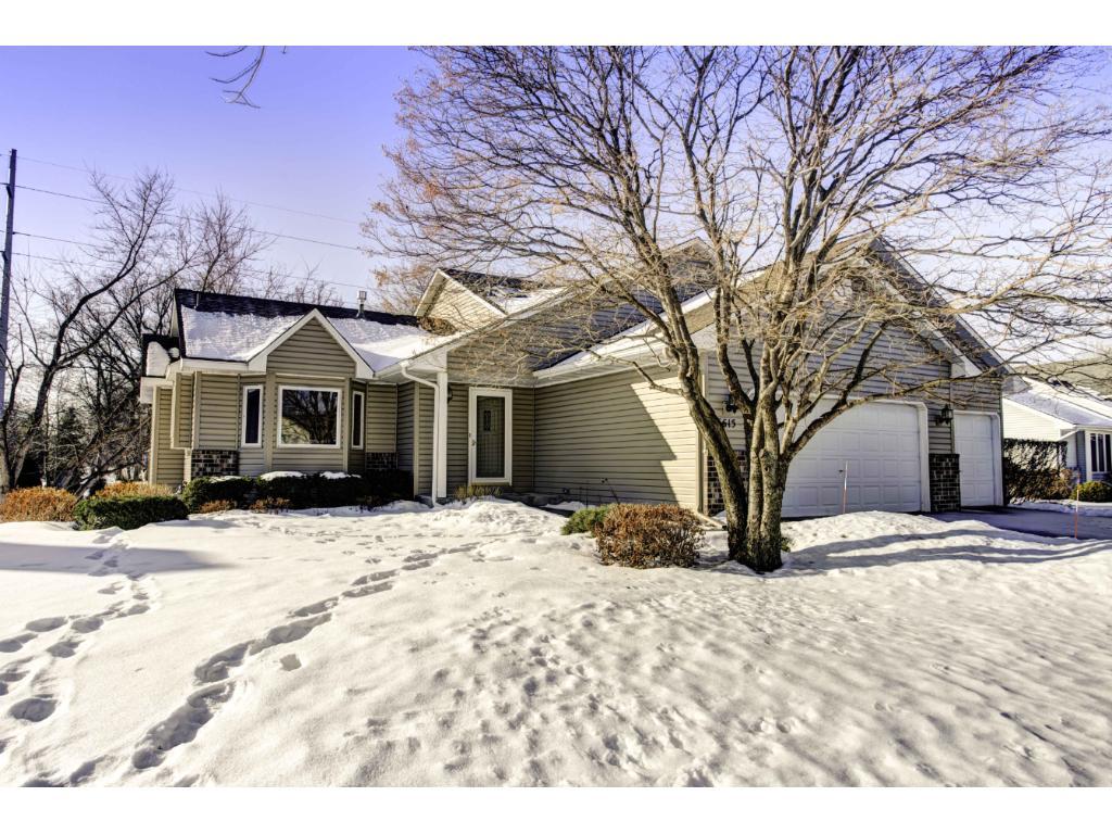 6615 119th Place N, Champlin, Minnesota