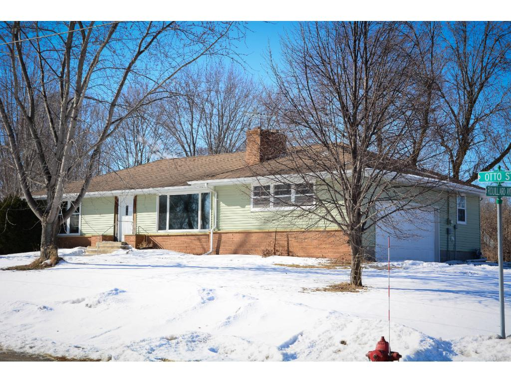 12621 Otto Street, Rogers in Hennepin County, MN 55374 Home for Sale