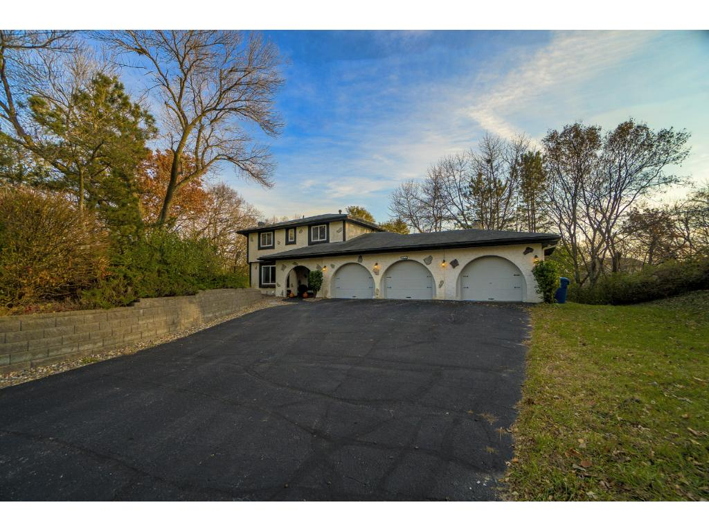 4009 Overlook Drive, one of homes for sale in Bloomington