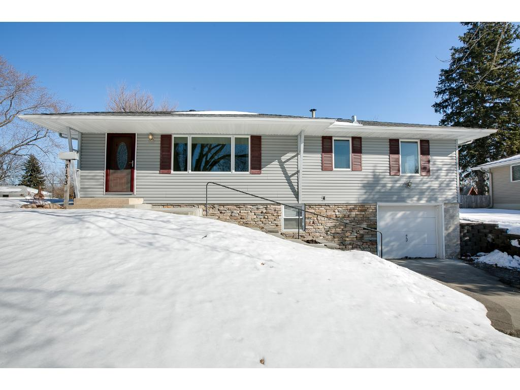 8133 Abbott Avenue S, Bloomington in Hennepin County, MN 55431 Home for Sale