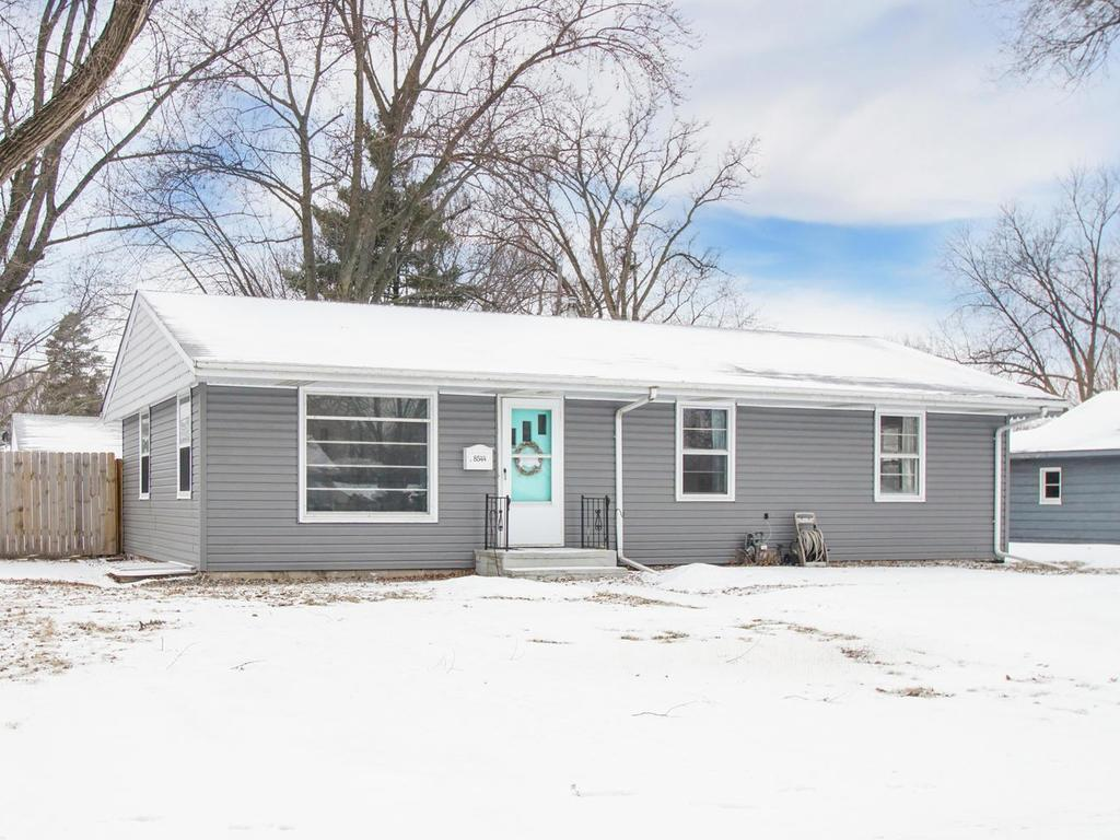 8544 Clinton Ave. S, Bloomington in Hennepin County, MN 55420 Home for Sale