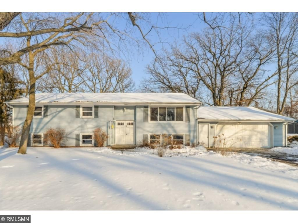 11224 Xenia Avenue N, Champlin, Minnesota