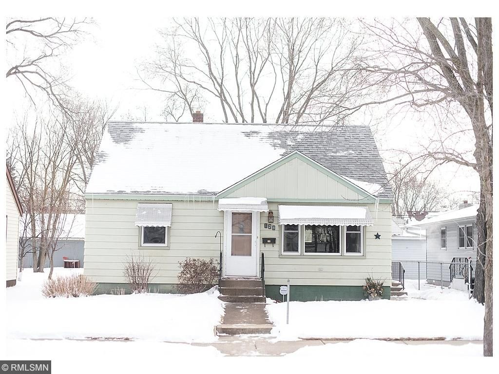 128 28th Avenue N, St Cloud in Stearns County, MN 56303 Home for Sale