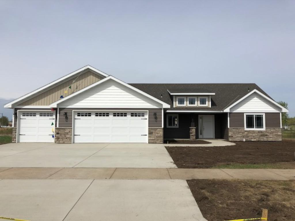 1207 Aspen Lane, St Cloud in Stearns County, MN 56303 Home for Sale