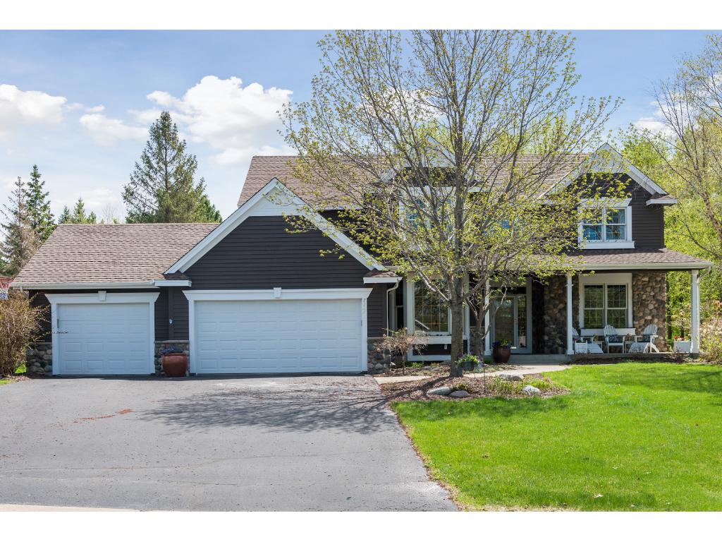 7227 Lodgepole Point, Chanhassen, Minnesota