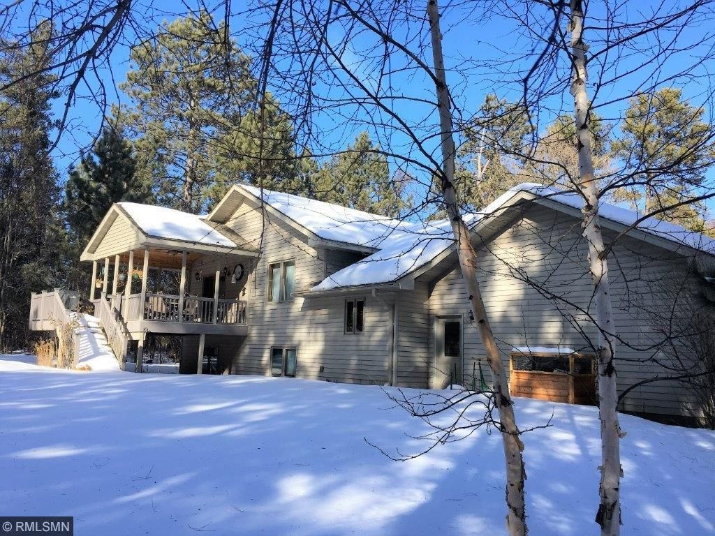 37521 Timber Trail, Pillager, Minnesota