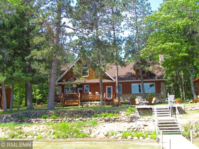4647 Wilderness Ridge Road, Nisswa, Minnesota