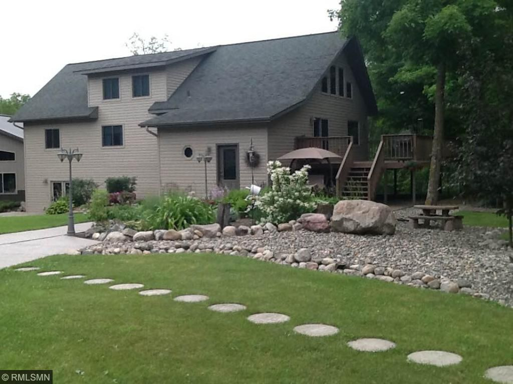 24546-10 Hazel Wood Drive, Park Rapids, Minnesota