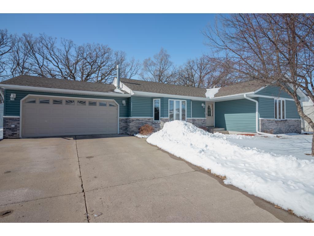 13311 Yorktown Lane N, Champlin, Minnesota