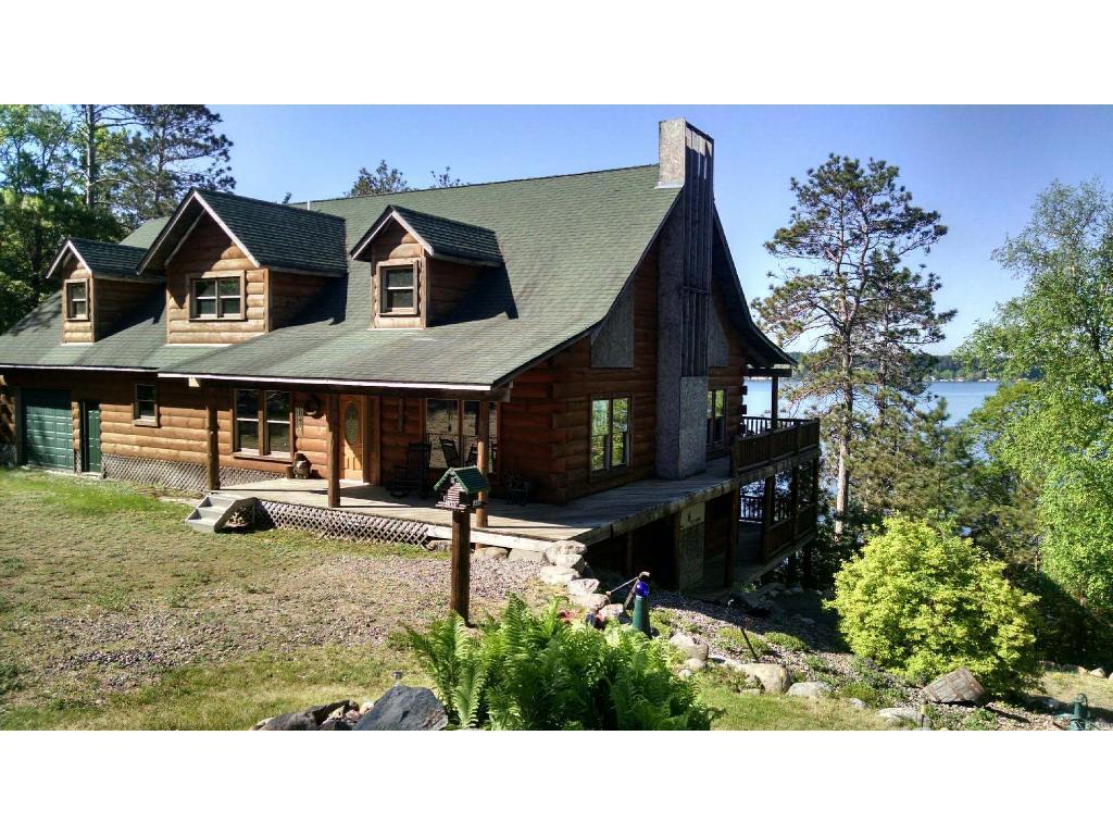 Lake Homes For Sale On Lake Alexander Mn