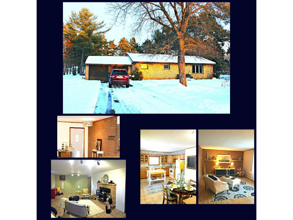 17102 Riverwood Drive, Little Falls, Minnesota