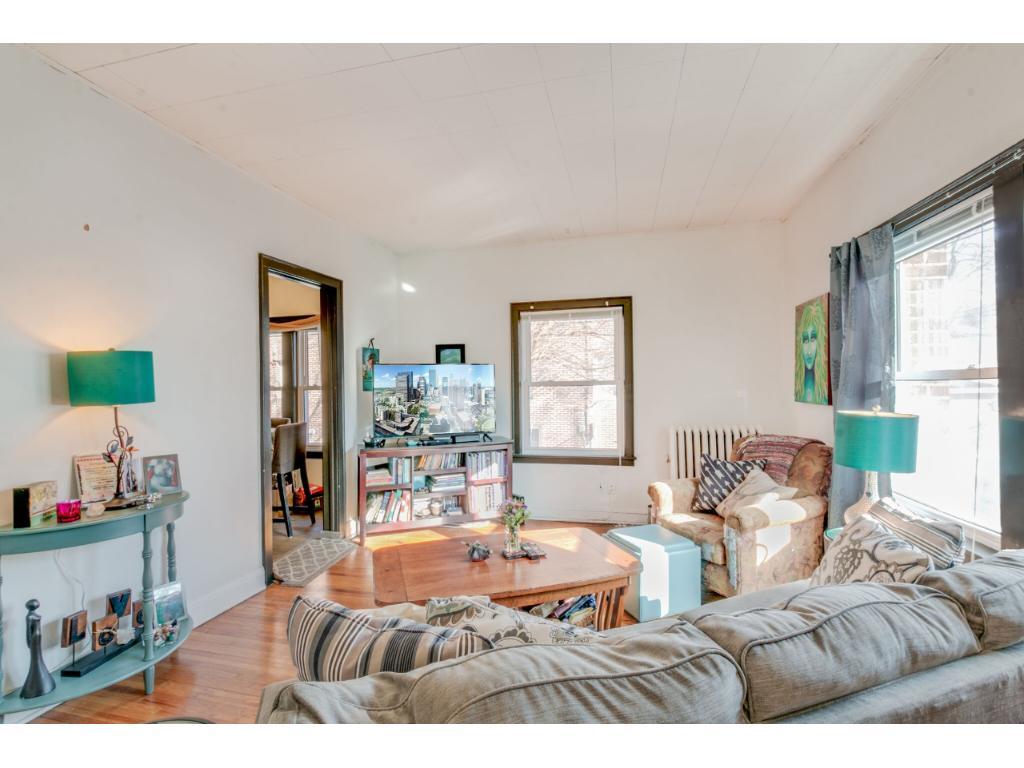 2739 Girard Avenue S 105, one of homes for sale in Calhoun Isles