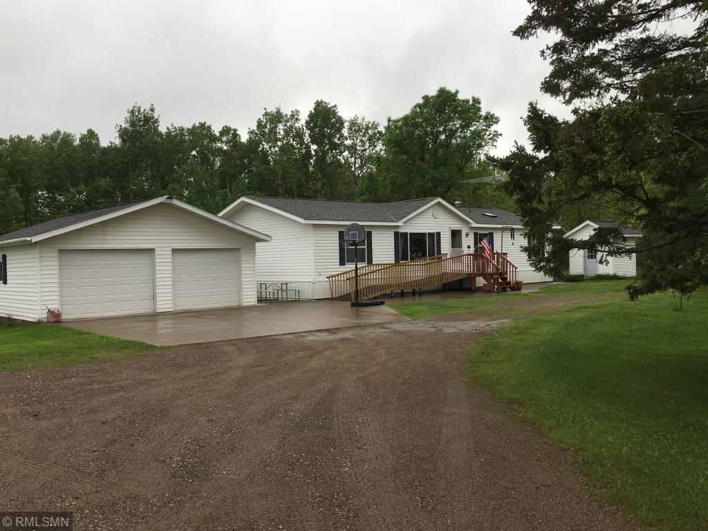 26667 Dam Lake Street, Aitkin, Minnesota